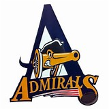 Logo for Junior C - Integrity Amherstburg Admirals