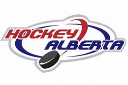 Logo for Hockey Alberta