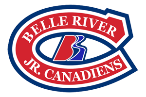 Logo for Belle River Minor Hockey