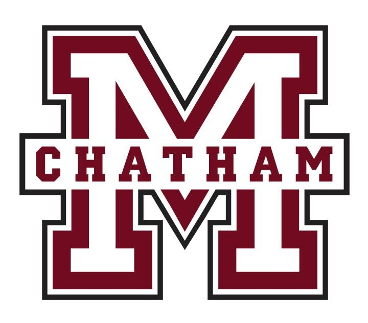 Logo for Junior B - Chatham Maroons