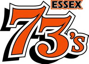 Logo for Junior C - Essex 73's