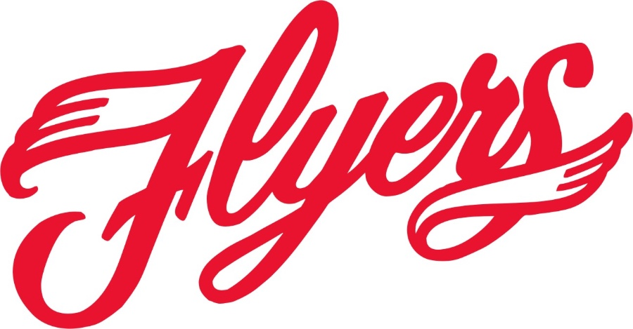 Logo for Junior B - Leamington Flyers