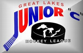 Logo for Great Lakes Junior C Hockey League