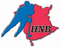Logo for Hockey New Brunswick
