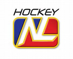 Logo for Hockey Newfoundland and Labrador