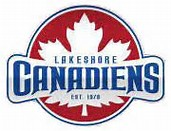 Logo for Junior C - Lakeshore Canadiens