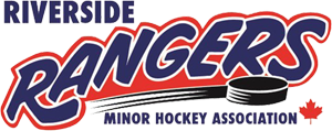 Logo for Riverside Minor Hockey