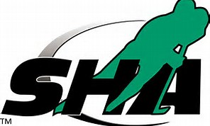 Logo for Saskatchewan Hockey