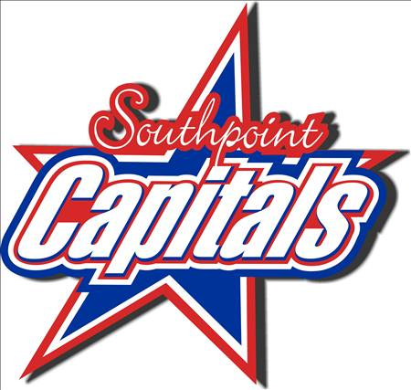 Logo for Southpoint Minor Hockey
