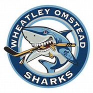 Logo for Junior C - Wheatley Omstead Sharks