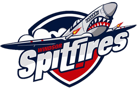 Logo for Major Junior - Windsor Spitfires