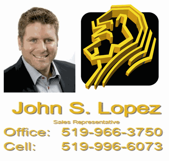 John S. Lopez @ Bob Pedlar Real Estate