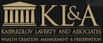 Kaspardlov Laverty and Associates
