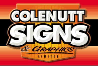 Colenutt Signs