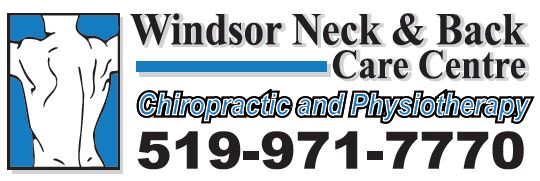 Windsor Neck & Back Care Centre