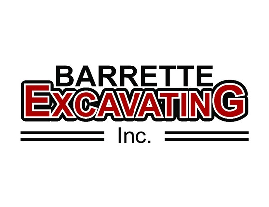 Barrette Excavating Inc