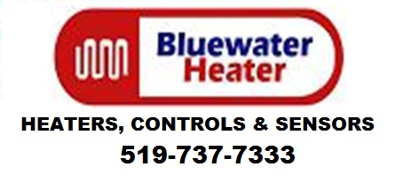 Bluewater Heater Inc