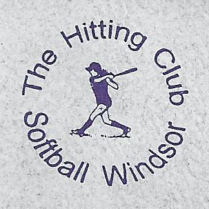 The Hitting Club Softball Windsor