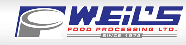 Weil's Food Processing